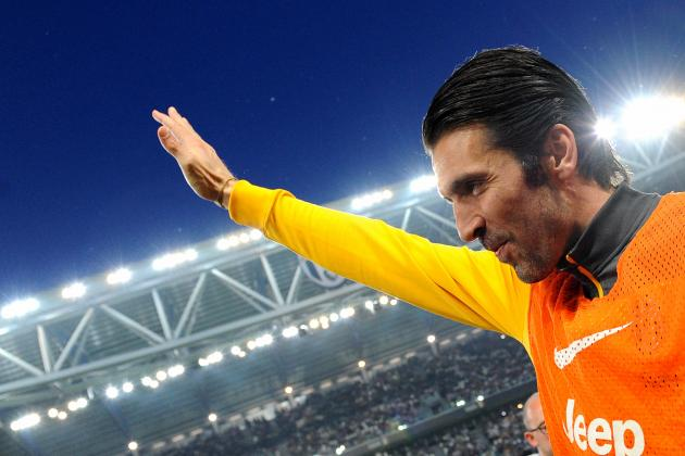 5 Potential Heirs to Juventus' Gianluigi Buffon
