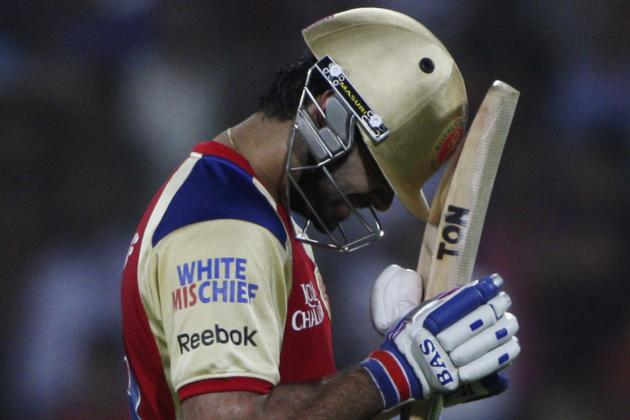Virat Kohli's Top 20 Moments in IPL History