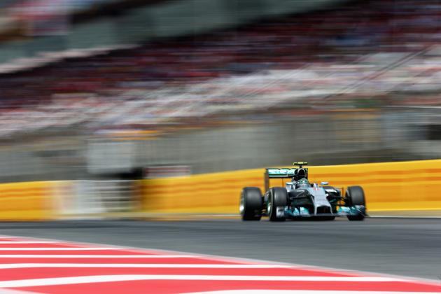 Formula 1's Latest Rumours and Talk: Mercedes Exhausted and More