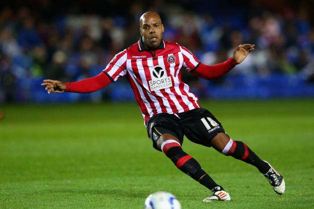 Marlon King and 10 Footballers Who've Been to Prison