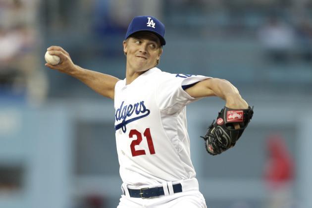 MLB Picks: Los Angeles Dodgers vs. Arizona Diamondbacks