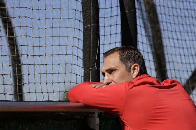 3 Potential Deals Cardinals GM John Mozeliak Should Propose at the Deadline