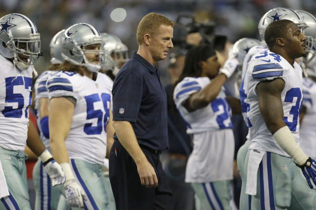 Dallas Cowboys: Ranking Remaining Offseason Priorities