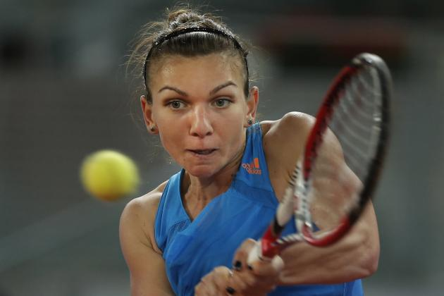 5 Biggest Reasons Simona Halep Is the Most Underhyped Tennis Player