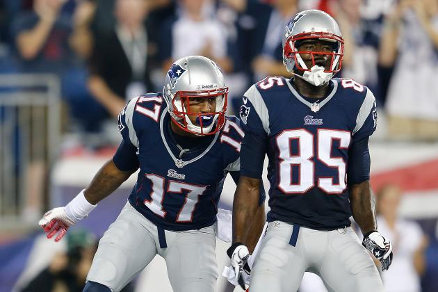 New England Patriots: Ranking Remaining Offseason Priorities