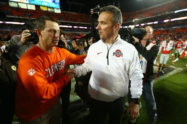 Top 5 Issues Ohio State Football Needs to Address Before the 2014 Season