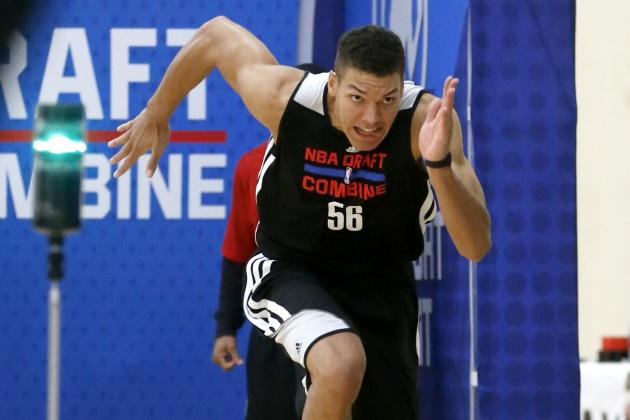 Post-Combine NBA Draft Stock Report for Every Position