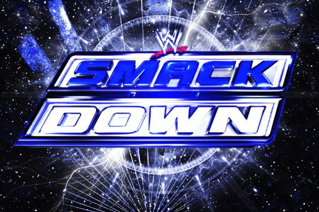 WWE SmackDown Results: Winners, Grades, Reaction and Highlights from May 16