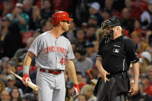 MLB Teams with Desperate Trade Needs at the One-Quarter Mark
