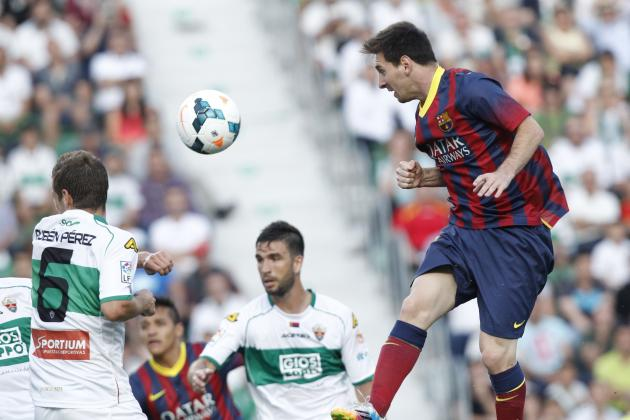 Paper Gossip: Lionel Messi Agrees Barcelona Deal, Qatar 'Mistake', Suarez Stays