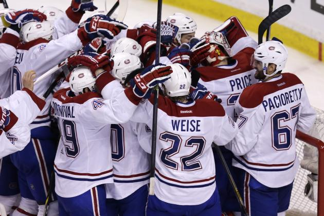 5 Reasons the Montreal Canadiens Are the Favorites in Eastern Conference Final