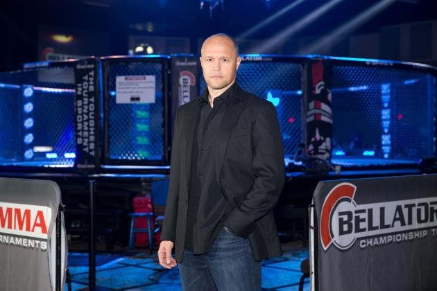 Bellator 120: Burning Questions for Bellator Moving Forward