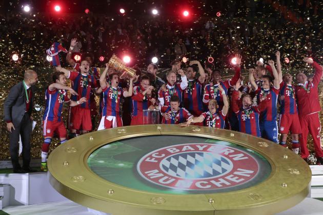 Borussia Dortmund vs. Bayern Munich: 6 Things We Learned