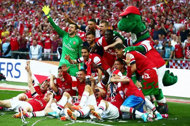 Arsenal vs. Hull City: 6 Things We Learned