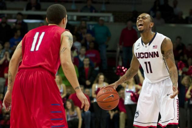 Rivalry Matchups We Can't Wait to See in 2014-15 College Basketball Season