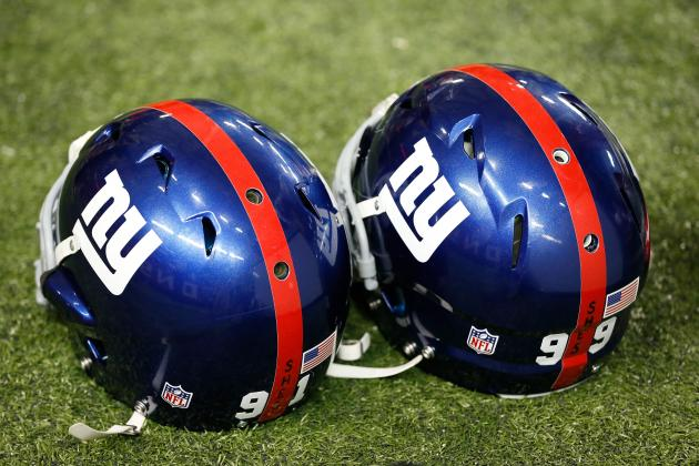 The Most Underrated New York Giants Players on the Current Roster