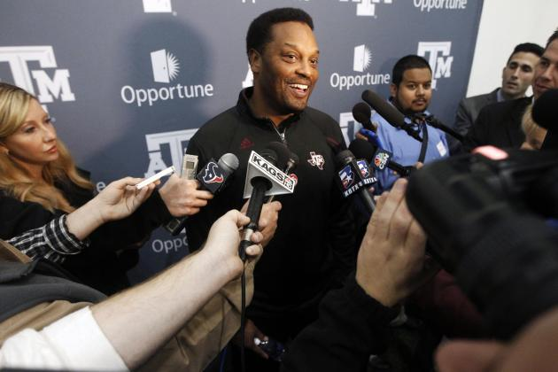 Texas A&M Football: Kevin Sumlin's Biggest Challenges for the Aggies in 2014