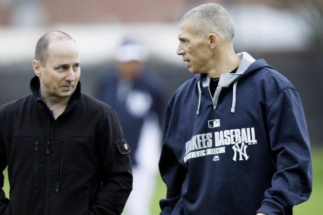 Offseason Moves the New York Yankees Should Have Made Going into 2014