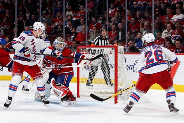 New York Rangers vs. Montreal Canadiens: Biggest Takeaways from Game 1