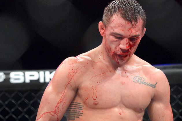 Bellator 120 Results: Grades for Every Main Card Fighter