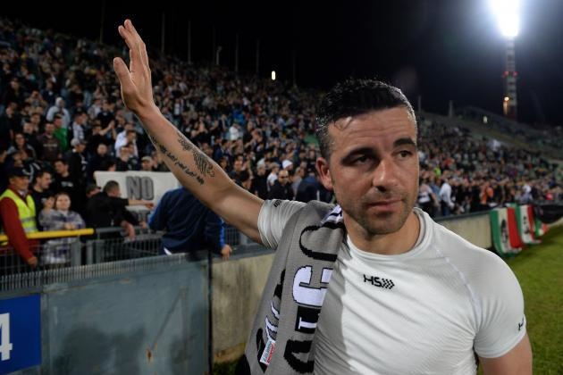 Di Natale's Fairy-Tale Hat-Trick and the Top 5 Players from Around the World