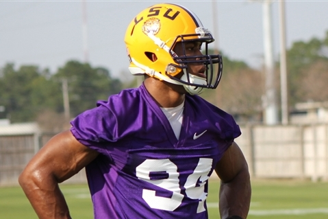 LSU Football Recruiting: 5 Former Blue-Chippers Who Will Finally Shine in 2014