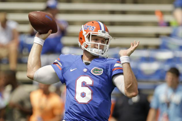 Florida Football Recruiting: 5 Former Blue Chippers Who Will Shine in 2014