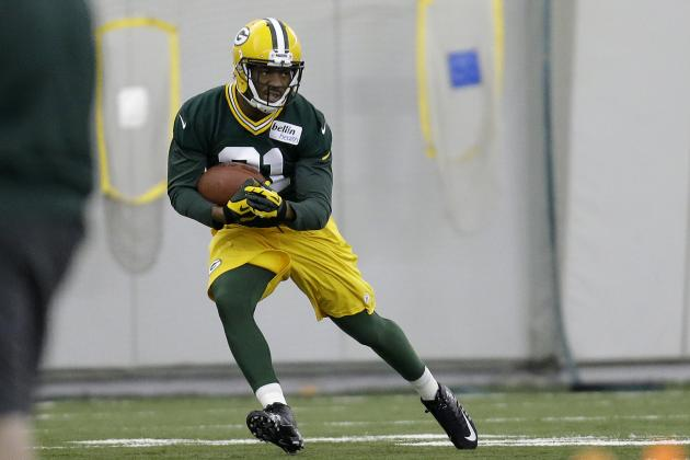 Green Bay Packers: Biggest Matchups Facing Ha Ha Clinton-Dix in Rookie Season