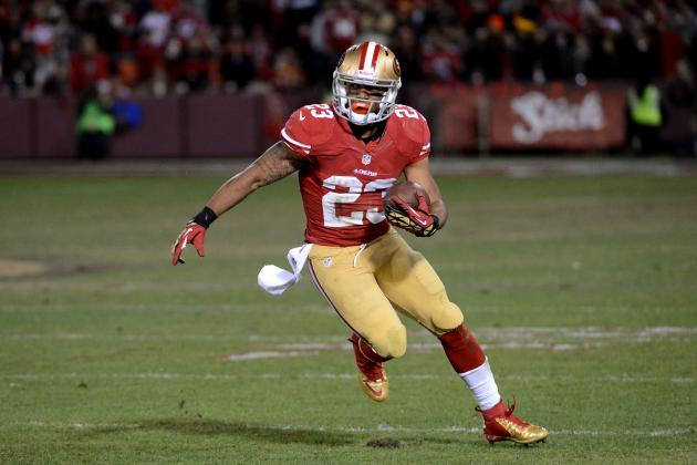 San Francisco 49ers: 5 Veterans Who Have Been Put on Notice This Offseason