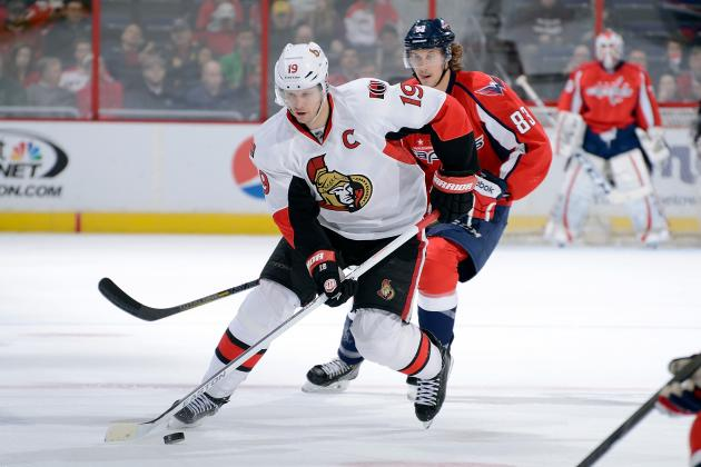 NHL Teams with the Most Trade Assets in the 2014 Offseason