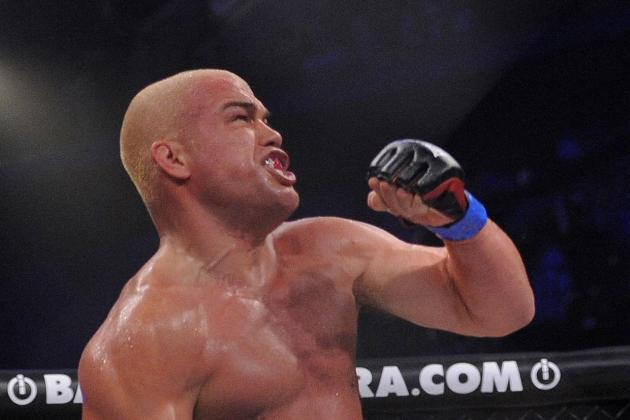 Bellator 120: 3 Fights for Tito Ortiz to Take Next