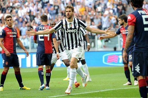 Juventus vs. Cagliari: 6 Things We Learned