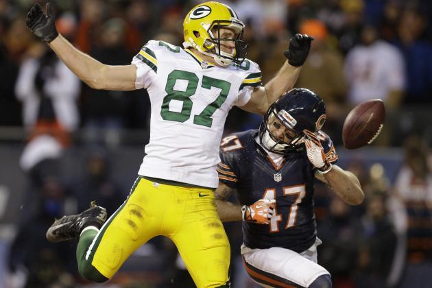Green Bay Packers: Ranking Remaining Offseason Priorities