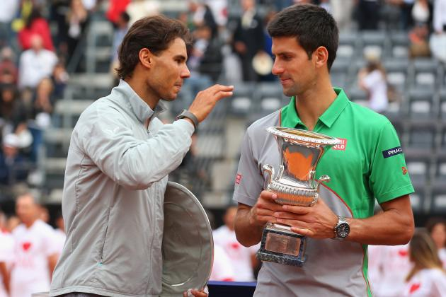 Novak Djokovic, Rafael Nadal, and the Winners and Losers at 2014 Rome Masters