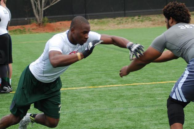 What You Need to Know About Top College Football Recruiting Camps This Summer