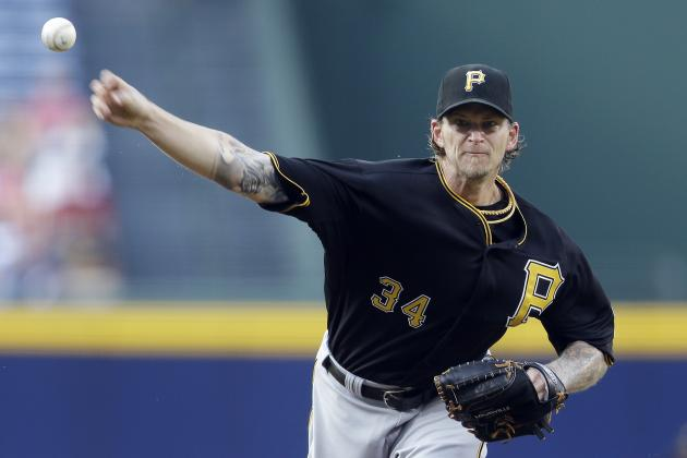 Offseason Moves Pittsburgh Pirates Should Have Made Going into 2014