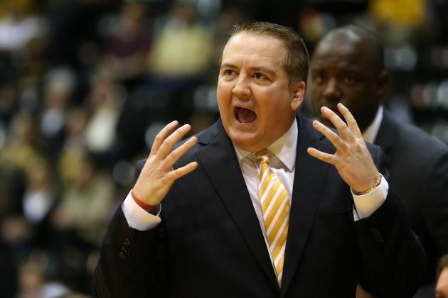 5 Issues Tennessee Basketball Needs to Address Before 2014-2015