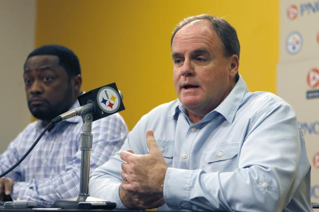 Pittsburgh Steelers: Ranking Remaining Offseason Priorities