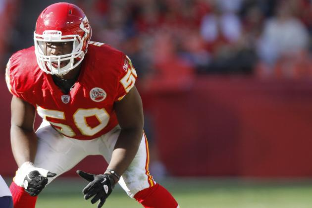 Kansas City Chiefs: Ranking Remaining Offseason Priorities