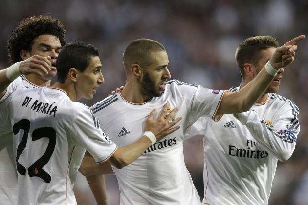 Real Madrid Transfer News and Rumours Tracker: Week of May 19