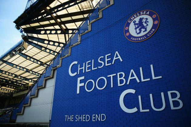 Chelsea Transfer News and Rumours Tracker: Week of May 19