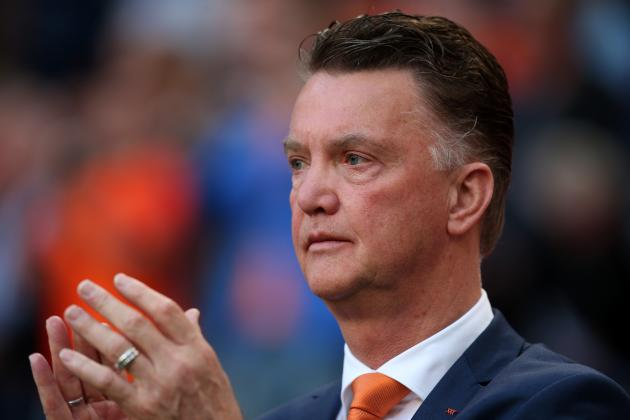 Manchester United Transfer News and Rumours Tracker: Week of May 19