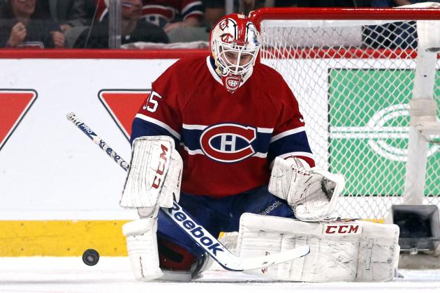 Montreal Canadiens' Biggest Question Marks in NHL Playoff Series vs. Rangers