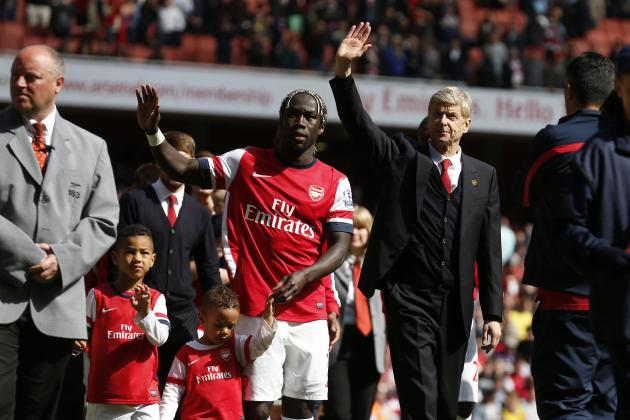 Bacary Sagna and the Other Key Issues Arsene Wenger Must Address at Arsenal