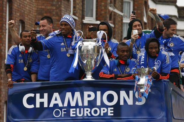 Didier Drogba and the 10 Best Chelsea Transfers in the Roman Abramovich Era