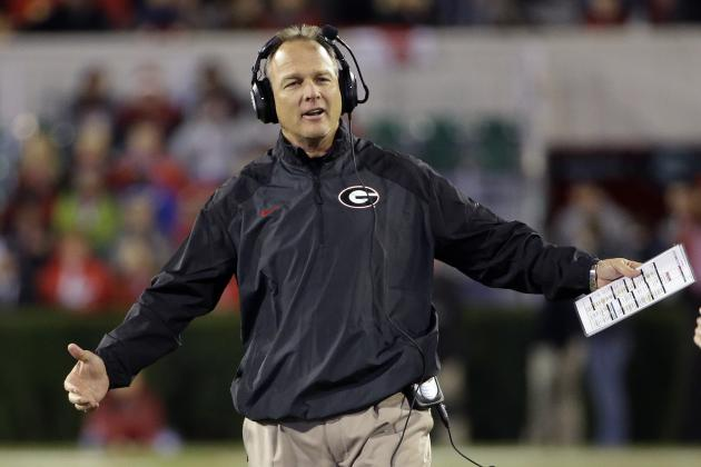 Georgia Football Recruiting: 5 Former Blue-Chippers Who Will Shine in 2014