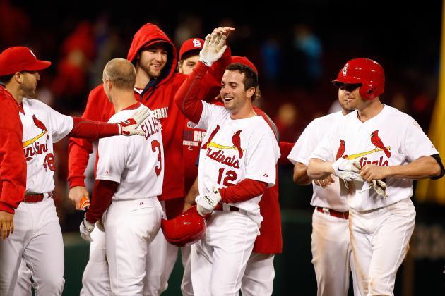 St. Louis Cardinals Mailbag