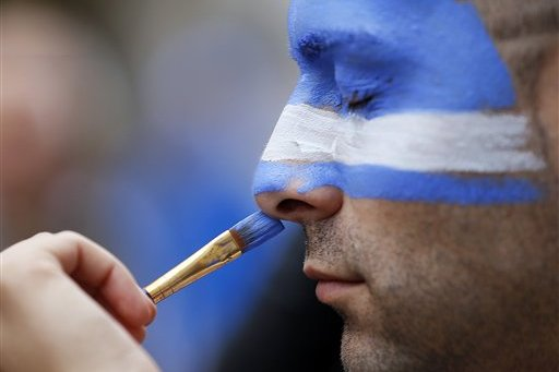Greece World Cup 2014: Team Guide for FIFA Tournament