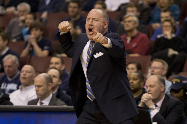 Ranking the Best Coaching Changes of the 2014 College Basketball Offseason