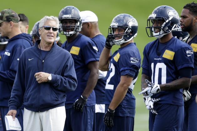 Seattle Seahawks: Ranking Remaining Offseason Priorities